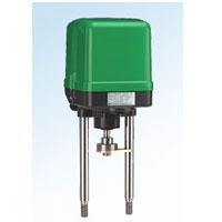 Electric-actuator